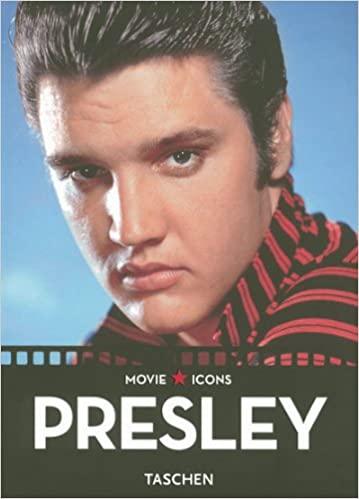 Libro sobre Elvis Presley, editorial Taschen